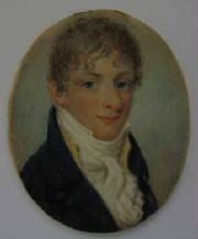 Nicholas Richards Broad (d. 1805)