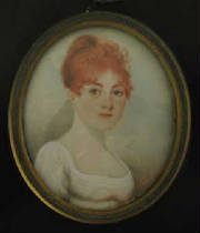 Mary Anna (or Marianna) Kempthorne