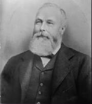 George Patrick Pierce, 1825-1891