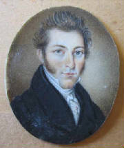 James Trembath (1803-1867)