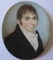 Richard Millett (1770-1826)