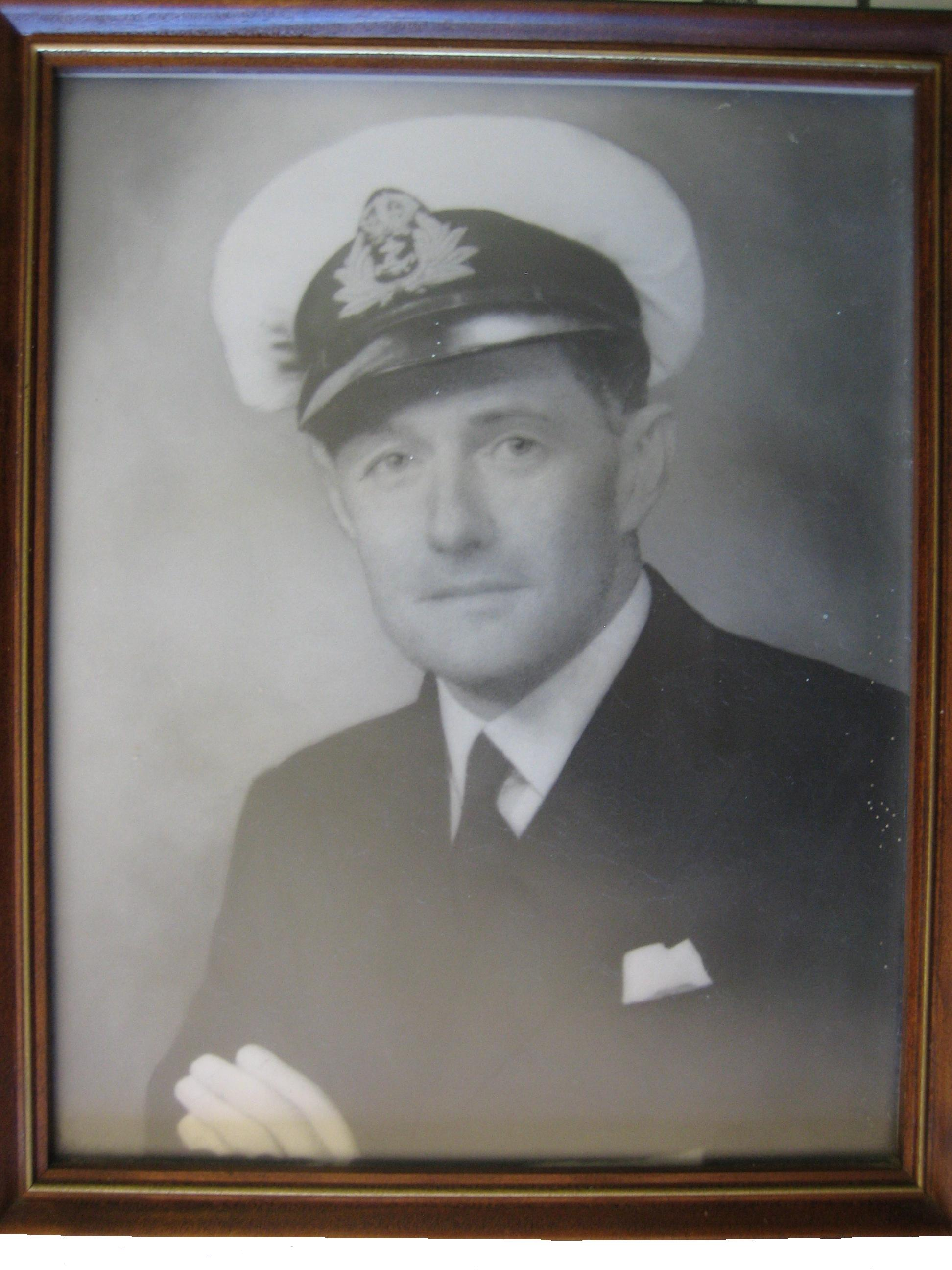 Edward Tracey Fletcher Millett, 1906-1989