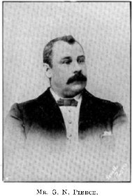 George Nelson Pierce, 1859-1946